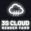 3S Cloud Render Farm - CPU + GPU Render Farm icon