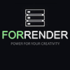 ForRender icon
