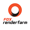 Fox Renderfarm CPU + GPU Cloud Render Farm icon